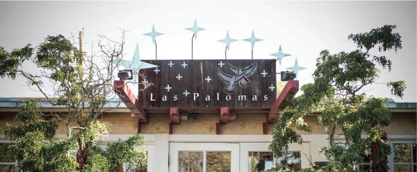 Las Palomas Hotel Santa Fe