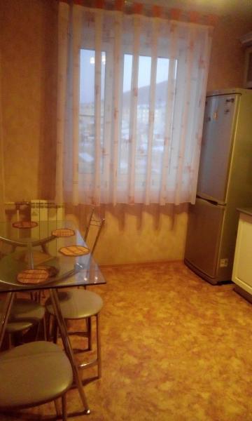 Apartments on Akademika Pavlova 41-61