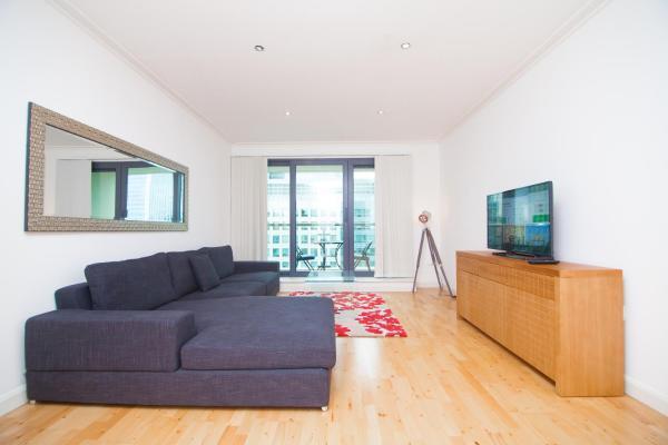 Horizon Canary Wharf Apartments