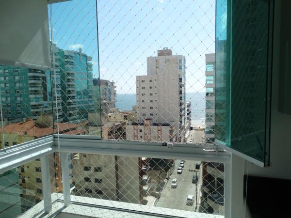 Apartamento Vista Mar em Itapema