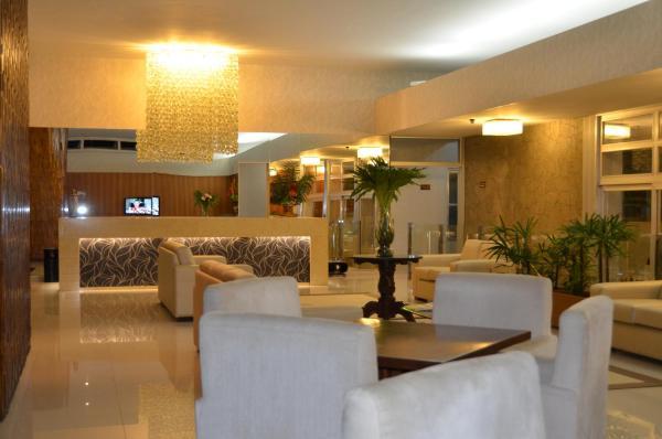 Arituba Park Hotel Natal
