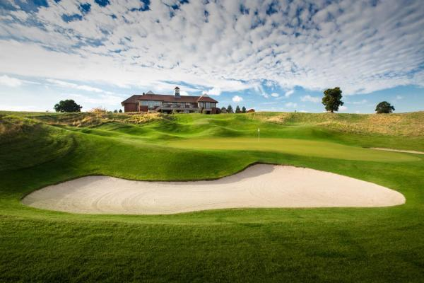 The Oxfordshire Golf Hotel Spa Thame