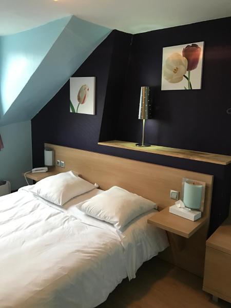 Tipi Hotel Paris
