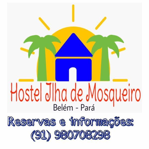 Hostel Ilha de Mosqueiro_1