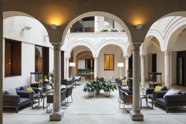 Posada del Lucero Hotel Sevilla