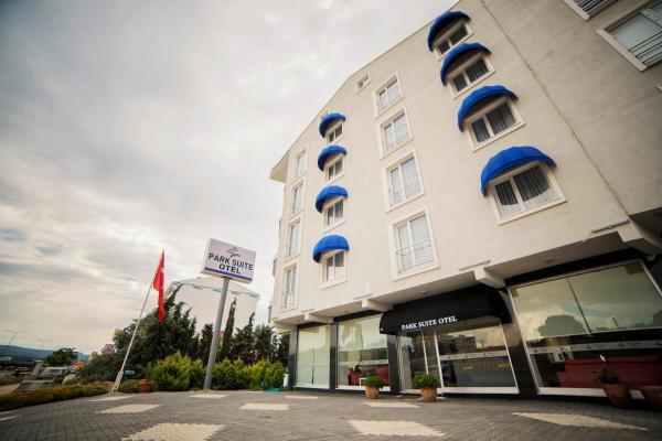 Park Suite Hotel