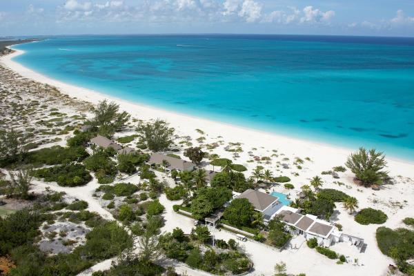 The Meridian Club, Turks & Caicos