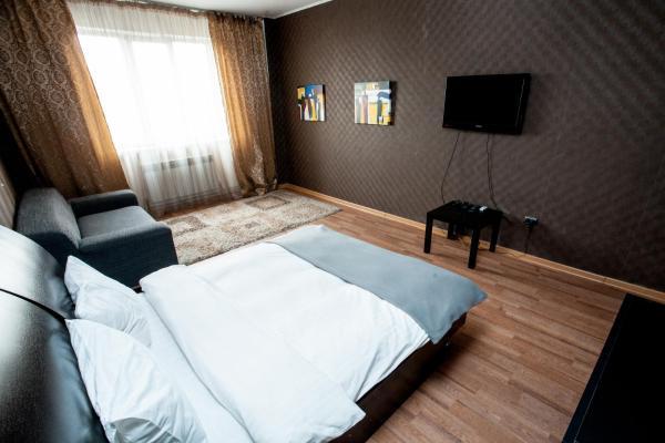 Apartments Solnechniy Kvartal on Balzaka