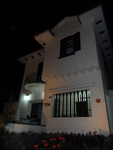Laranja Mecânica Hostel & Pousada_1