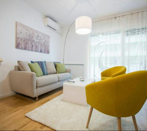 Apartment Ali