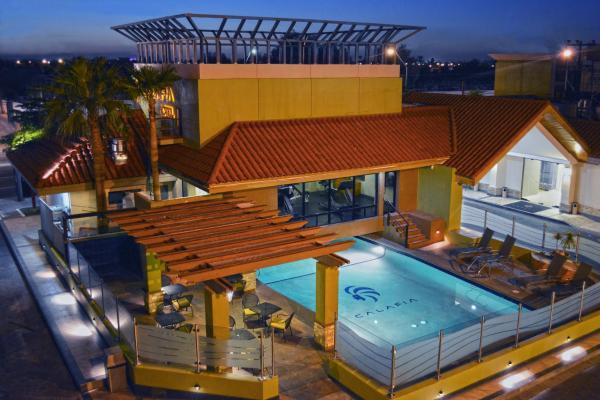 Calafia Hotel Mexicali