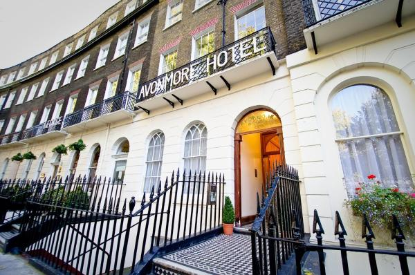 Avonmore Hotel-London
