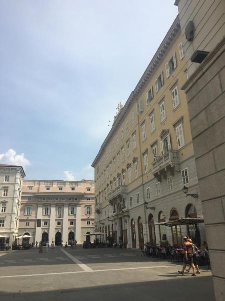 Appartamento Teatro Verdi