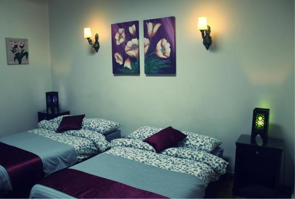 Cairo International Hostel_1