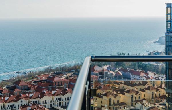 Seaview exclusive apartment