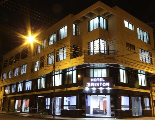 Hotel Briston_1