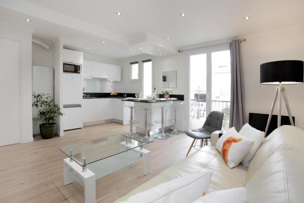 Apartment Le Barquier
