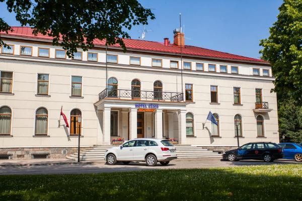 Hotel Cēsis_1
