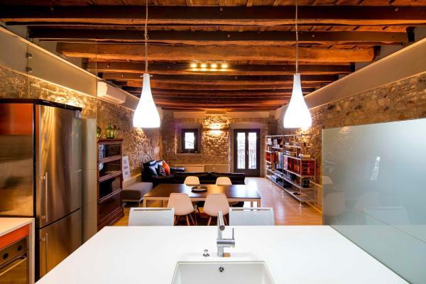 Apartamento Diseño Barri Vell
