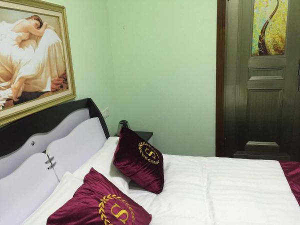 Distree Youth Hostel(Jie Long)