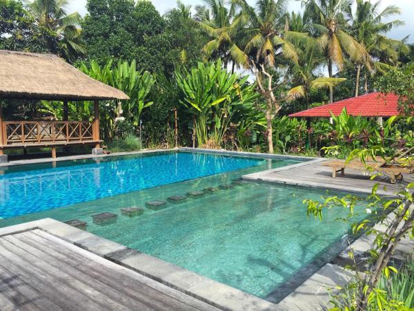 Suly Spa & Resort Bali