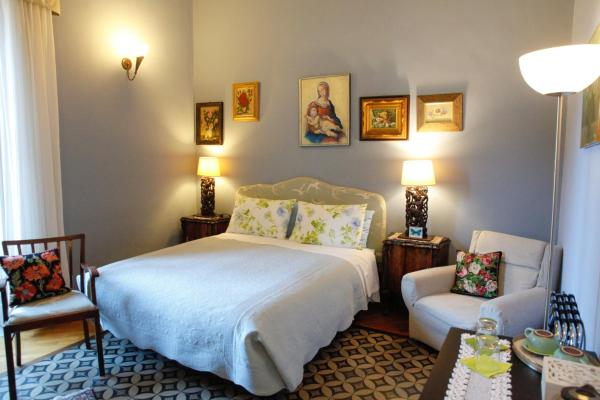 Crociferi Bed and Breakfast Catania