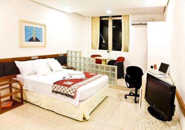 Best Western Lord Hotel Manaus