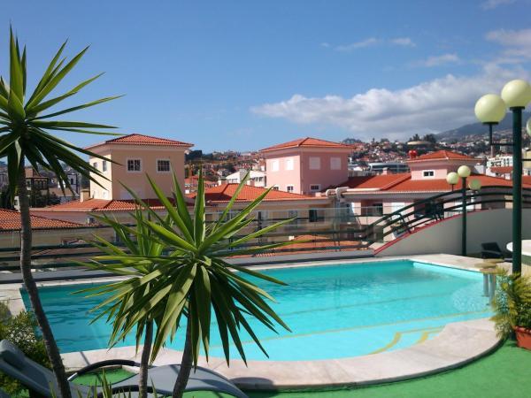 Windsor Hotel Funchal
