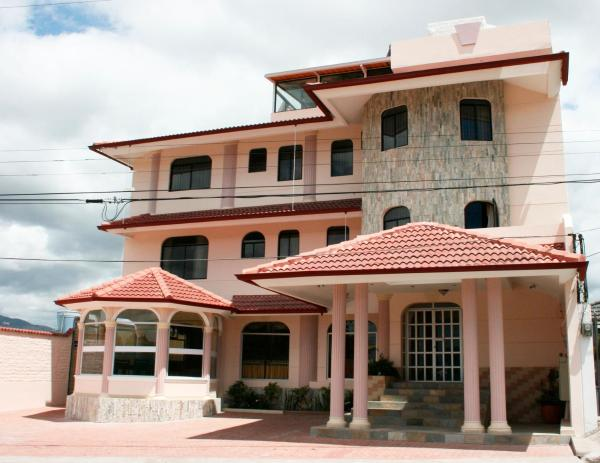 Hotel Marquez de Rio_1