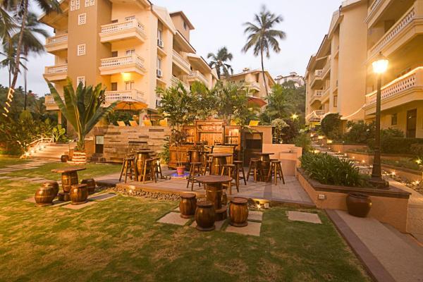 Sandalwood Hotel & Retreat Panjim