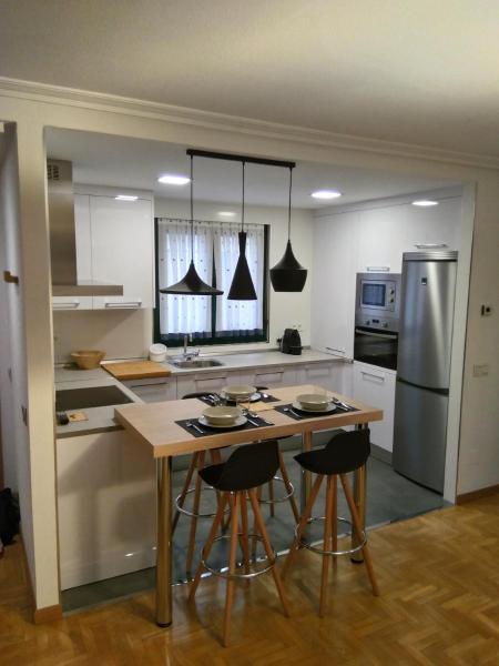 Apartamento Salamantia_1