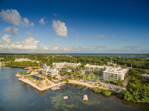 Marriott Bay Beach Resort Key Largo