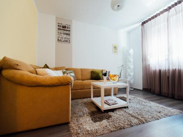 Apartment Tresnjica Cherry