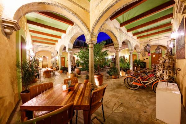 Hotel Casa De Sierra Azul Oaxaca