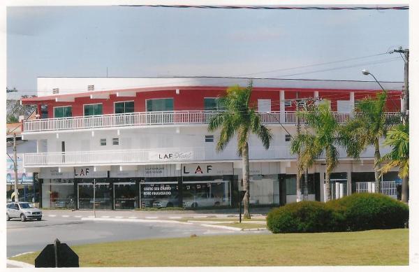 Laf Hotel