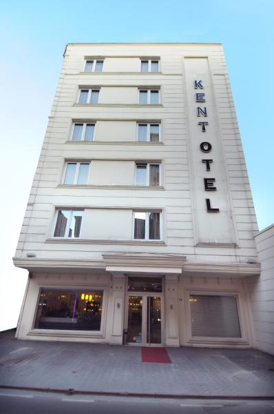 Kent Hotel Samsun