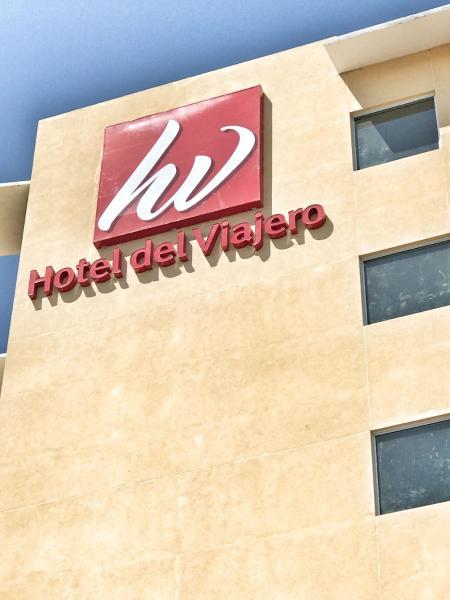Hotel Del Viajero