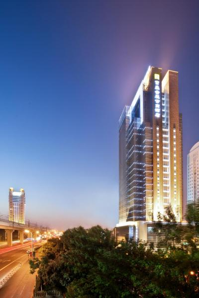 Regal Plaza Hotel & Residence