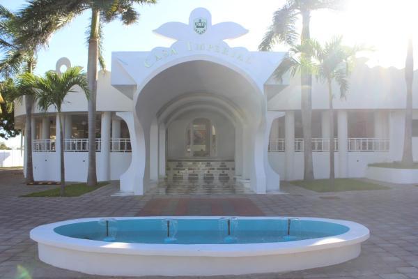 Casa Imperial Managua
