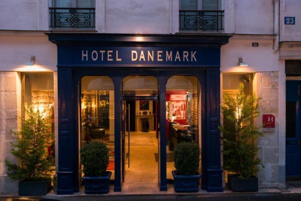 Hôtel Danemark_1