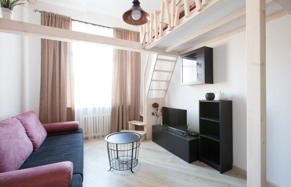 Giedres Old Town Apartments