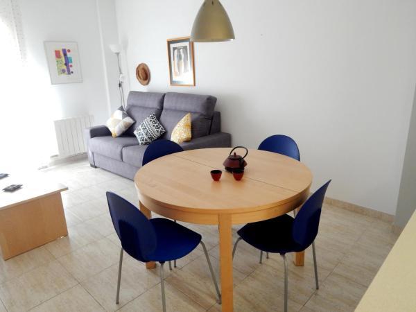 Apartamento Suite Lux Girona