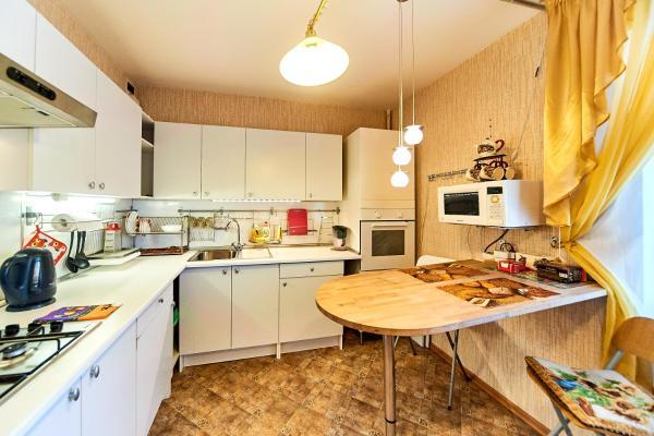Apartment on Rylenkova