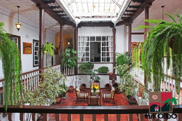 Casa Macondo Bed & Breakfast