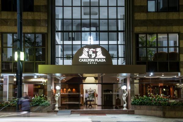 Hotel Carlton Plaza_1