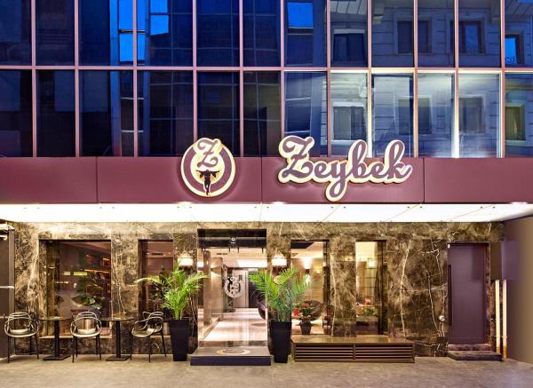 The New Hotel Zeybek_1