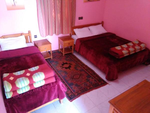 Hotel La Vallée