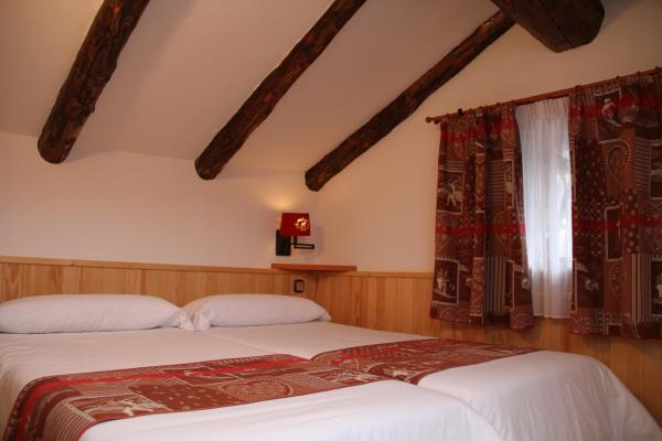 Bruxelles Hotel Soldeu