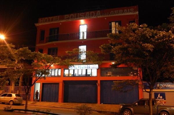 Hotel Pousada das Gerais_1