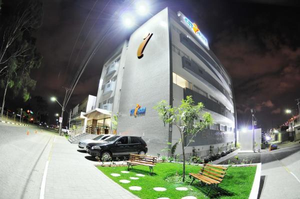 Citi Hotel Residence Caruaru